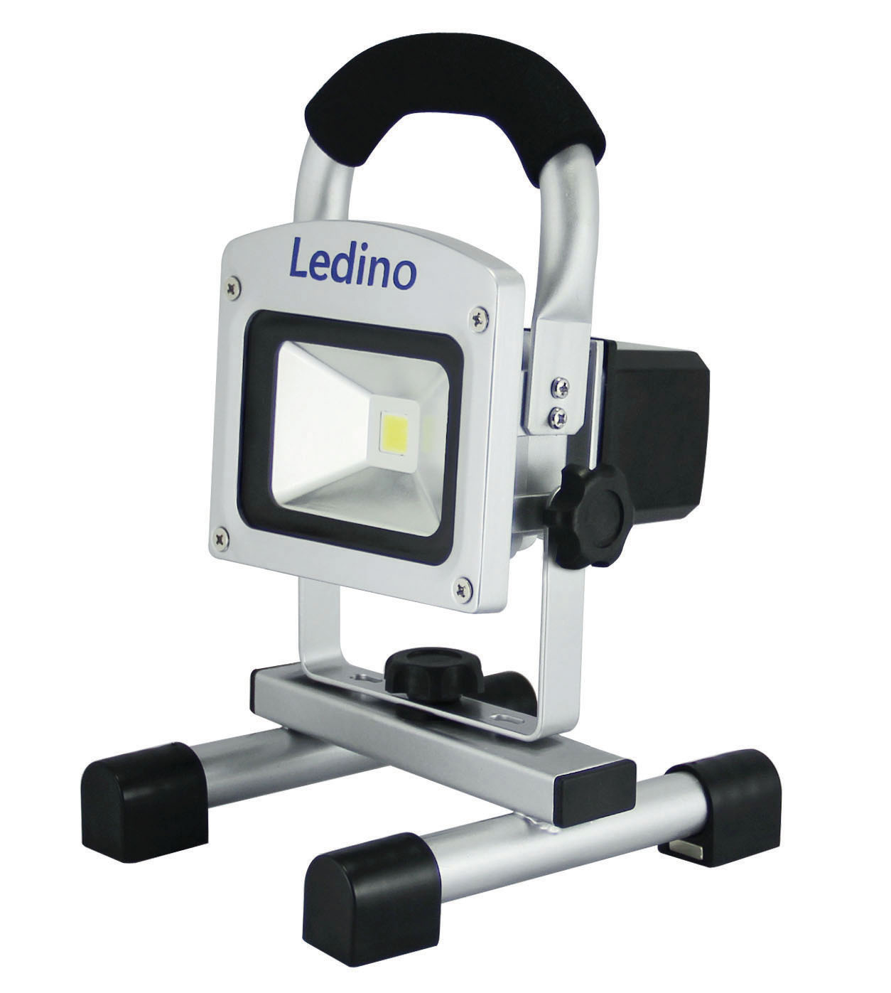 Akku-Strahler-LED 10 Watt Pajarito