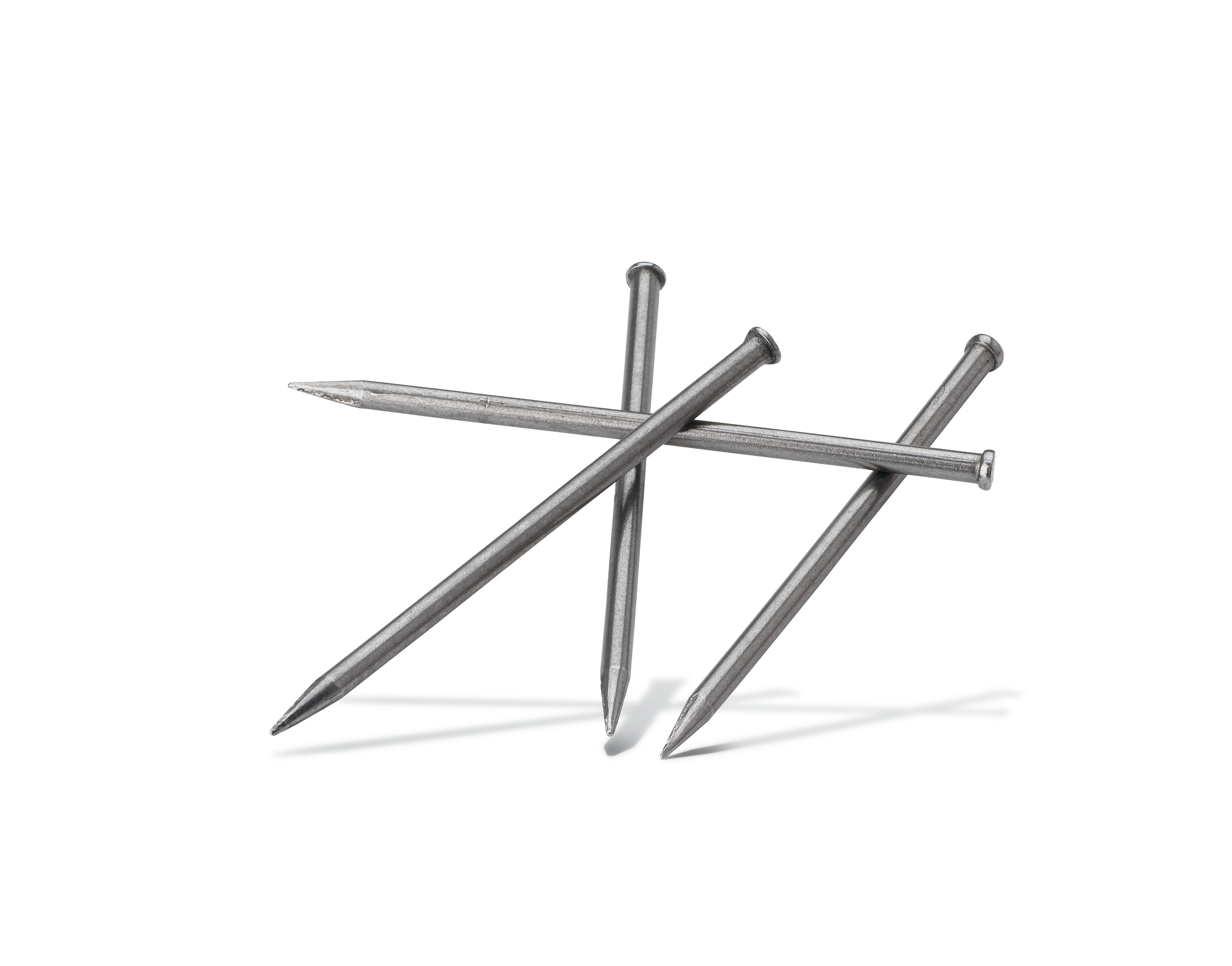 Stahlnagel Pajarito 100 Stück
