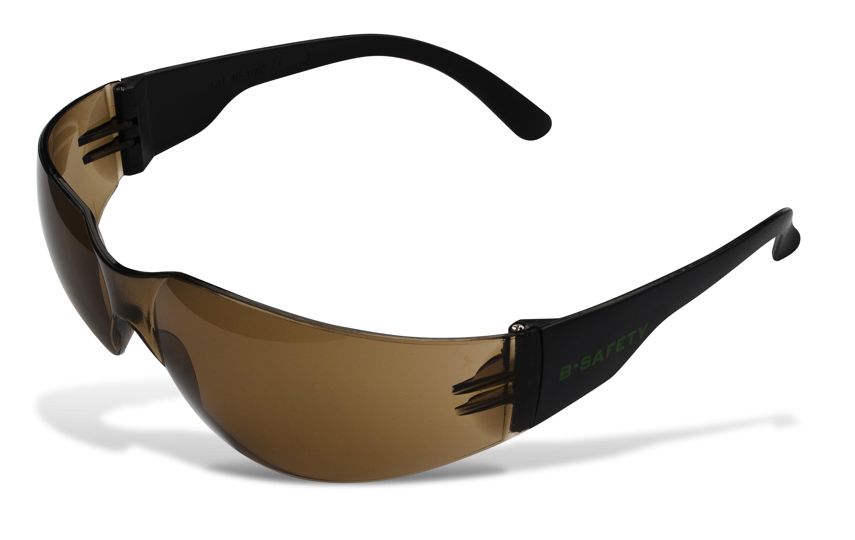 Getönte Gläser Vollsicht-Schutzbrille Pajarito