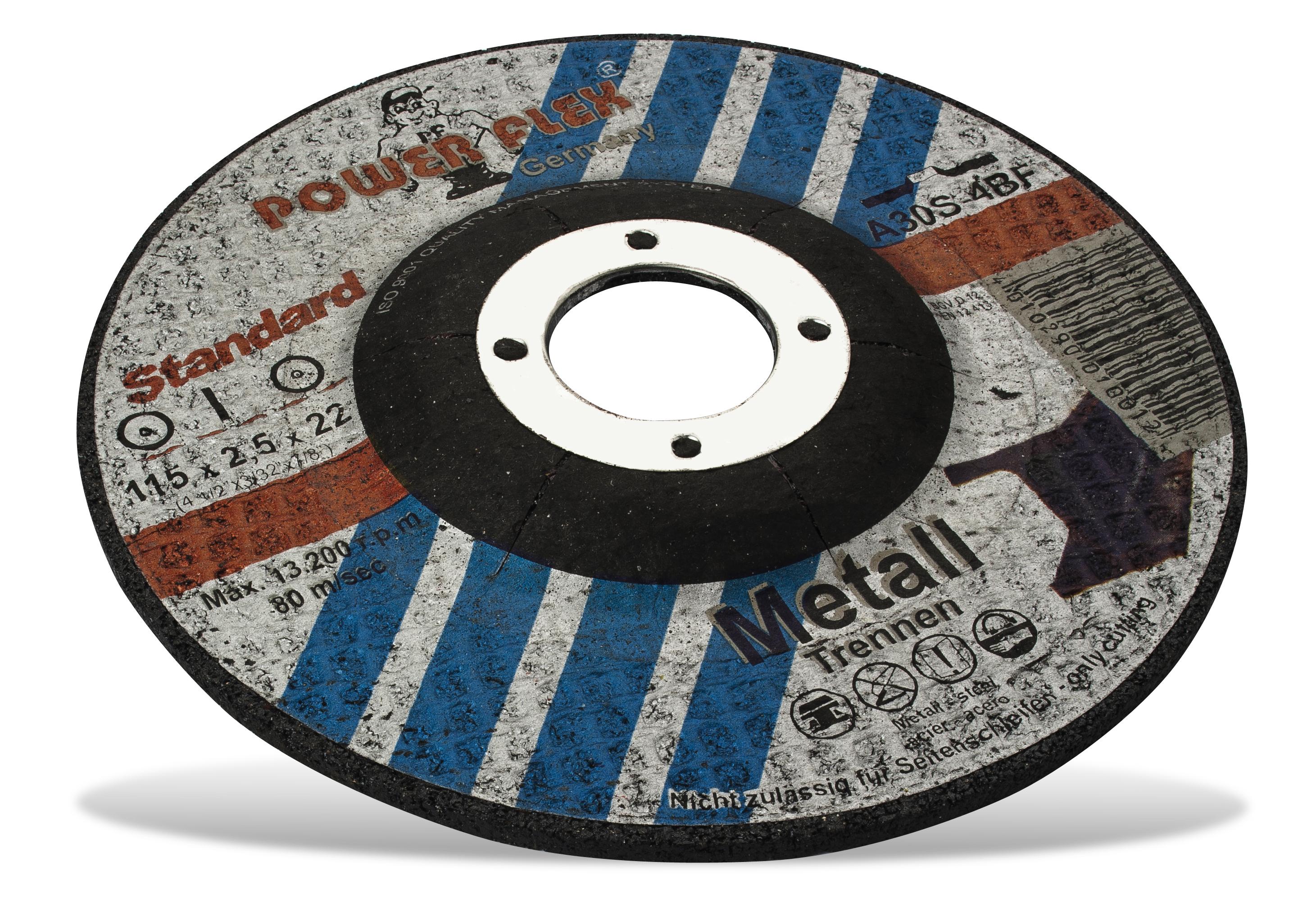Trennscheiben, Metall und Stein Pajarito