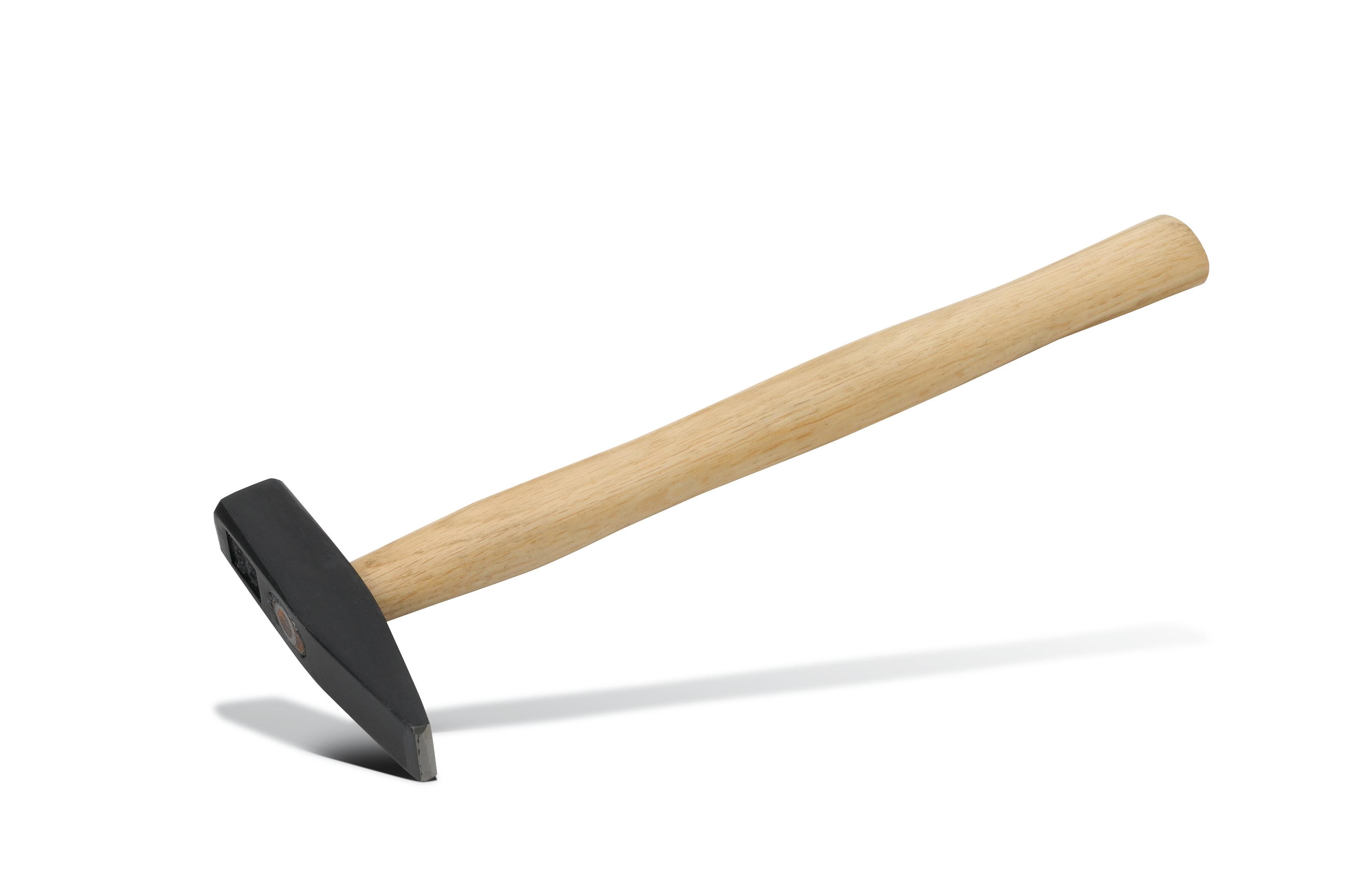 Schlosserhammer Pajarito